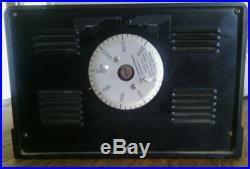 1920s Antique Bakelite Taylor Instruments Stormoguide. Excellent Condition