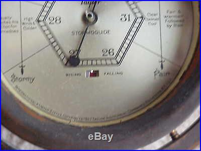 1927 Vintage Taylor Stormoguide Rochester, NY USA