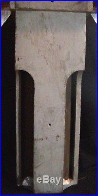 1932 Forest Service Rain Gauge in Original Crate