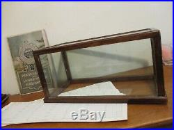 ANTIQUE TAYLOR Central Scientific Tycos STORMOGRAPH RECORDING BAROMETER withmore