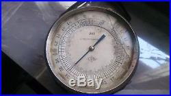Altimetro compensato