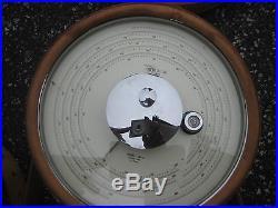 American Paulin System Micro Altimeter M1-6 6000 Feet Surveying Instrument