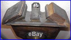 Antique 1850 19th Century Pastorelli 180 42 Barometer Hygrometer Holborn London