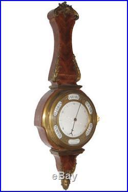 Antique 19th Century F. Lesage French Barometer