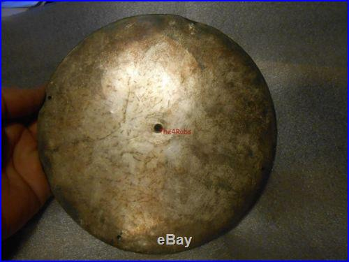 Antique Barometer Dial G Zinfel Cockey Lane Norwich 8