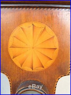 Antique Barometer & Thermometer W B McCallum Perth