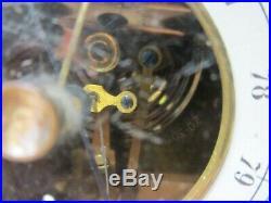 Antique Collectible Barometer Robert Kentz Imperial Russian Empire