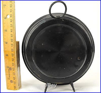 Antique E. E. Bausch & Sons Barometer Rochester NY NR