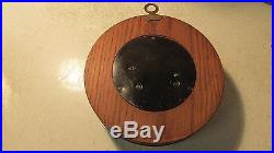 Antique J P Jensen Kjobenhavn Barometer