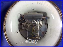 Antique Ships Barometer