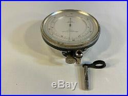 Antique Short & Mason Surveying Aneroid