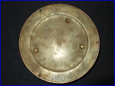 Antique ship Captains' barometer