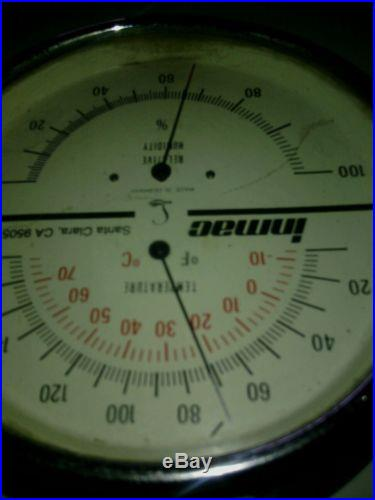 Antique thermometer Cut price 50%