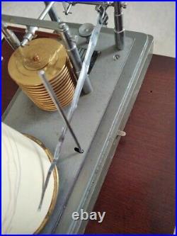 Barometer, MFG Julien P. Friez, Baltimore, Maryland, Model 448-A