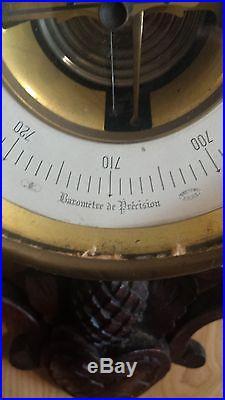 Brevete Aneroid Barometer