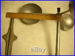 FRIEZ Anemometer, Antique, vintage, Julien P. Friez & Sons Inc