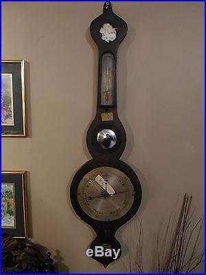 Great Antique Barometer for Restoration