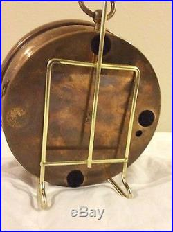 HOLOSTERIC BARMOETER MADE IN FRANCE with Stand