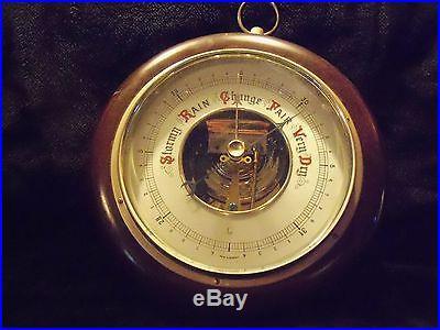 Lufft 8.5 Barometer