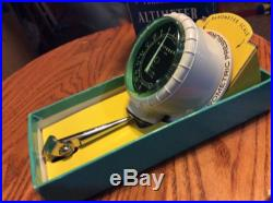 Nice Vintage Taylor ALTIMETER Barometer