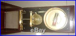 Rare Vintage Marine Cods Barograph