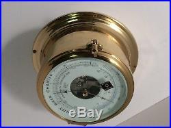 Shatz Precision Barometer New German Quality