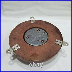 Sundo Compensated Aneroid Barometer. Made in Germany
