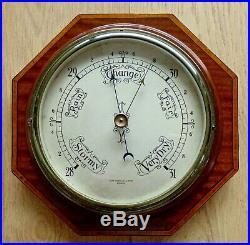 Top Quality Antique English Barometer John Wardale London