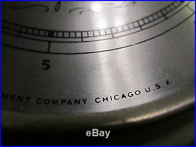 Airguide Barometer Replacement Glass