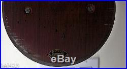 VintageOptik enbeco stick barometer P F Kjeldsen Danish