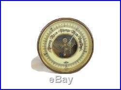 Vintage ARTCO Barometer Made In West Germany