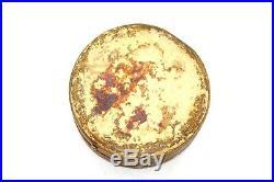 Vintage Lufft Compens Pocket Barometer Altimeter Original Case #9993 GERMANY