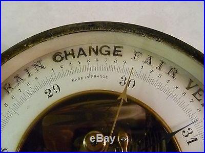 Vintage PHBN Holosteric Barometer