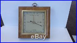 Vintage ZENITH Barometer