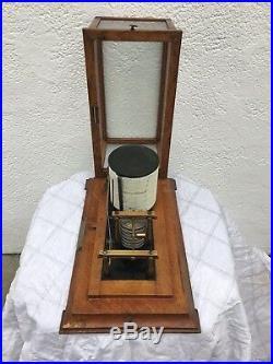 Yeates & Son Co. Antique Barograph/ Barometer/Stormograph-Circa 19th Century